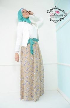 New maxi skirts collection by 27dresses | Just Trendy Girls