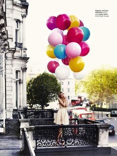 #inspiration #photography #balloons