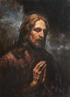 The Passion of the Christ  - a heart-rending series of pictures
