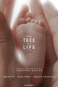 The Tree of Life - saw at home with my mom. It was not worth the 99 cent Redbox rental fee. Seriously. It was really bad and made no sense. I understand it was suppose to be some sort of art movie and thats why it was nominated but I almost didnt make it through the first ten minutes.