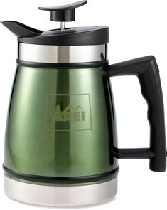 baaa138506413 The French press is an essential piece gear of gear in any campsite. Ah
