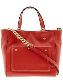 Milly Handbags. Fall 2014.