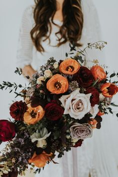 The perfect Autumn Winter Wedding from House of Hud and The Arabian Tent Company. With perfect Burgundy and Warm Autumnal touches. The William Morris interior and floral touches make for the perfect classic and timeless Autumnal Wedding.
