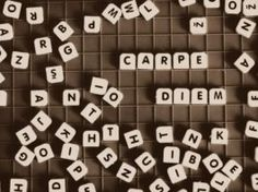 Shop Carpe Diem Scrambled Letter Tiles Glass Coaster created by Simply_Designed_Gift. Carpe Diem, Scramble Letters, Rap Beats, Glass Coasters, Word Games, New Opportunities, School Days, Live For Yourself, Art For Kids