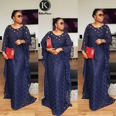 The Queens Boubou made for Queens At Kiksplace we make Boubou look diffrent on you. Bouboubykiks😘 Be Kikswoman Stand different Beyoutiful… African Dresses For Kids, African Wear Dresses, Latest African Fashion Dresses, African Print Fashion, African Attire, Ankara Dress Designs, African Lace Styles, Ankara Styles, African Inspired Clothing