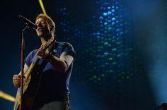 Coldplay, Barcelona, May 2016