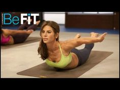 video Jillian Michaels: Yoga Meltdown Level 1