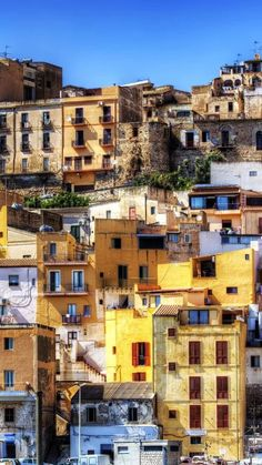 Sciacca, Sicily. Italy.