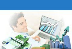 Giocare in borsa e fare soldi è il sogno di molti ma sono pochi a riuscirci: ComeGiocareInBorsa.org è il sito ufficiale che dimostra che guadagnare con la borsa è possibile se si seguono strategie e si sa cosa fare per ottenere profitto con il trading!