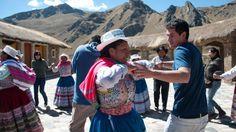 Mincetur: El turismo rural es uno de los que más crece en Perú