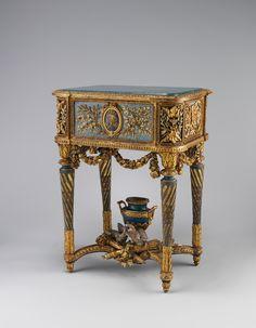 Jean-Baptiste Vinceneux Date: 1773. Please like http://www.facebook.com/RagDollMagazine and follow @RagDollMagBlog @priscillacita