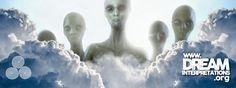 Aliens - Dream Interpretation - Dream Dictionary - Dream Symbol