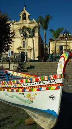 Acitrezza Catania Sicilia