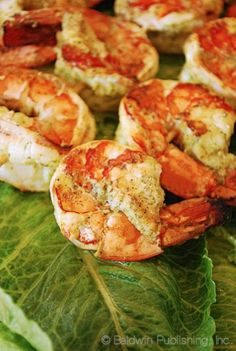 Grilled Lime Shrimp Recipe : Lime juice and cilantro give these high protein shrimp kebabs a refreshing flavor. Perfect for the grill, serve these grilled lime shrimp are an easy light entrée.