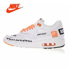 fce40916465 Nike Air Max 1 Just Do It. Running Shoes For MenMens ...