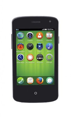 Spice Fire One running on Firefox OS launched for Rs 2,299 - Free 3G Unlimited Internet Tricks XDA-Net.Blogspot.IN