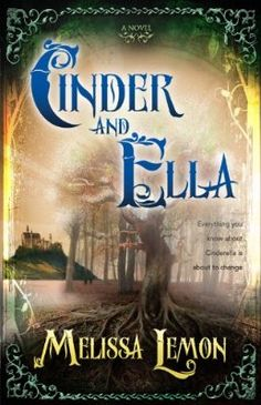 Such a cute story. Totally new version of Cinderella :)