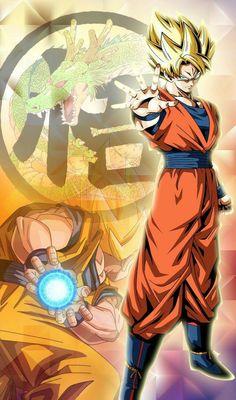 Goku Yellow Super saiyan by JemmyPranata on DeviantArt Dragon Ball Z, Goku Wallpaper, Animated Cartoon Characters, Anime Couples Manga, Anime Girls, Anime Costumes, Manga Illustration, Batman, Animes Wallpapers