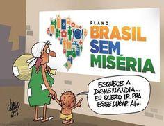 """BRASIL SEM MISÉRIA OCORRERÁ QUANDO POLÍTICOS PAUPÉRRIMOS PELA """"DISNEYLÂNDIA CORRUPTIVA"""" DISPENSAREM O TIO """"P.T.INHAS"""" E A MARGARIDA DO COMANDO NACIONAL."""