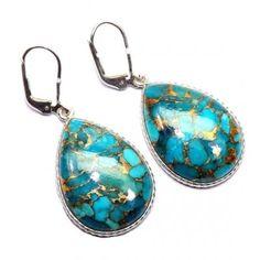 #jewelry #jewel #cosmocrafter #bijoux #indianjewelry #bijouxindiens #women #india #handmadejewelry #accessories #fashion #madeinIndia #followus #jaipur #hippiestyle #silver #argent #jewelrygram #faitmain #jotd #jewelryoftheday#summervibes #earring #bouclesdoreilles #copperturquoise