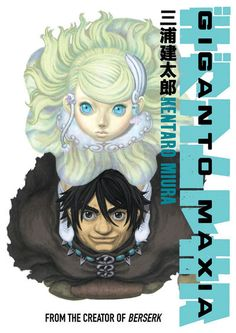 DEAL OF THE DAY Giganto Maxia TPB - $11.19 Retail Price: $13.99 You Save: $2.80 FROM THE CREATOR OF BERSERK ! From Berserk creator Kentaro Miura comes Giganto Maxia , a science-fiction/fantasy manga of titanic proportions!  TO BUY NOW CLICK LINK BELOW http://www.shareasale.com/m-pr.cfm?merchantID=8908&userID=138292&productID=592593549