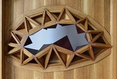 Sculpture by Geometryart Kaleta & Steiner http://www.sacredgeometryart.com/geometryart-kaleta-and-steiner/
