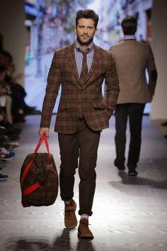 El Ganso Fall/WInter 2014 - MFSHOW Men   Male Fashion Trends