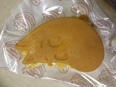 Moomin waffle, Moomin Bakery & Cafe, Japan
