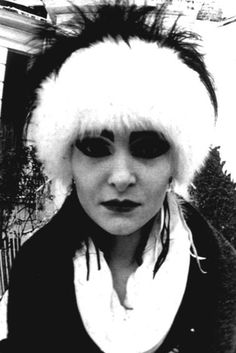 HLK Siouxsie Sioux, Siouxsie & The Banshees, Paradise Places, Waves Icon, Lita Ford, Gothic Rock, Punk Goth, Alternative Music, Post Punk