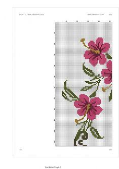 Small Cross Stitch, Cross Stitch Flowers, Embroidery Stitches, Hand Embroidery, Romanian Lace, Prayer Rug, Needlepoint, Stitch Patterns, Needlework