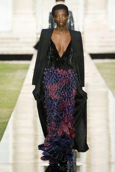 Givenchy Haute Сouture осень-зима 2018-2019 фото №4