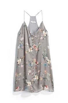 Stitch Fix Style 2018 Spring Summer Floral Tank Dress. Want to try Stitch Fix? Sign Up using the referral link below!: https://www.stitchfix.com/referral/5503563?sod=w&som=c