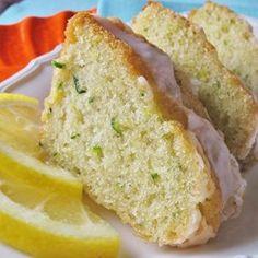 Lemon Zucchini Bars - Allrecipes.com