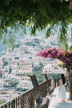 Join Us For A Girls Trip To The Amalfi Coast & Puglia This Fall