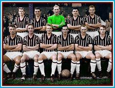 Manchester City - 1960-61