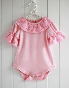 Amazon Black Friday 2016  Summer Cotton Bab...    http://e-baby-z.myshopify.com/products/summer-cotton-baby-rompers-infant-toddler-jumpsuit-lace-collar-short-sleeve-baby-girl-clothing-newborn-bebe-overall-clothes?utm_campaign=social_autopilot&utm_source=pin&utm_medium=pin