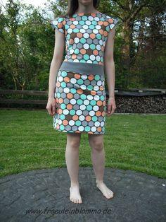 Dotties Kleid 1
