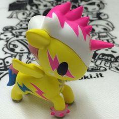 Tokidoki Unicorno | Elettrico | Series 4