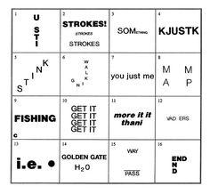 icebreaker puzzles