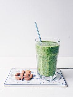 Vegan Protein, Milkshakes, Lchf, Smoothie Recipes, Juice, Drinks, Food, Culture, Drinking