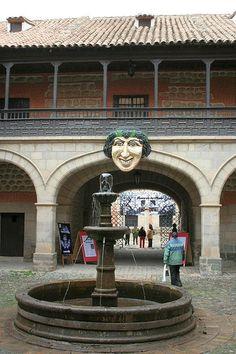 Potosí, Bolivia - Casa de la Moneda