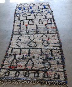 Inventory of Medium Size Moroccan Rugs Boushrouit, Zaiane, Taznakht