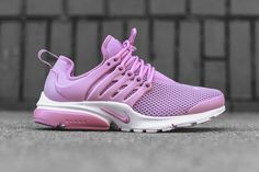"Nike Air Presto ""Purple"""