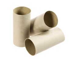 7 Uses for Toilet Paper and Paper Towel Rolls