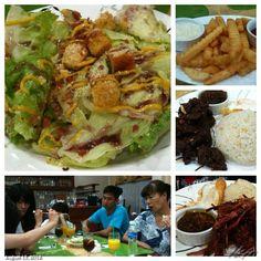3日目 2012.8.13 Day3 #dinner #trip #drive #beach #swimming #family #philippines #フィリピン #旅行 #海水浴