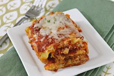 Cheesy Lasagna Roll Ups - easy recipes - Crockpot Pasta Recipes, Dinner Recipes, Cooking Recipes, Healthy Recipes, Lasagna Recipes, Shrimp Recipes, Delicious Recipes, Salad Recipes, Healthy Food