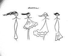doodling A Simple Form of Happy: 10 Stick Figure Drawings That Will Make You Smile | Strollerderby