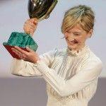Alba Rohrwacher: Miglior attrice a Venezia 2014 in Hungry Hearts
