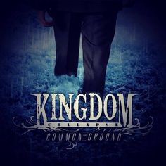 Common Ground EP by Anthony Ibarra | There aren't many local bands that show as much promise as Kingdom Collapse. Their sound isn't created on a computer, but on their respective instruments. To them, Kingdom Collapse isn't merely a band, but a lifestyle. It's their way of thinking, and bringing excellence back to this genre.  Kingdo...  Read Full Article At:  http://www.christcore.net/reviews/album-reviews/kingdom-collapse-common-ground/