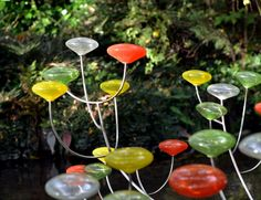 Verrerie d'Art - Hand Blown Glass Art  Soisy-sur-Ecole, France